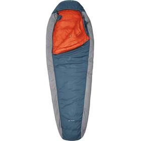 VAUDE Cheyenne 500 Sleeping Bag baltic sea